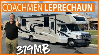 The #1 Selling Class C Motorhome In The USA!