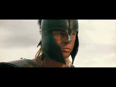 TROY 2004 -  Achilles vs. Boagrius (HD) streaming vf