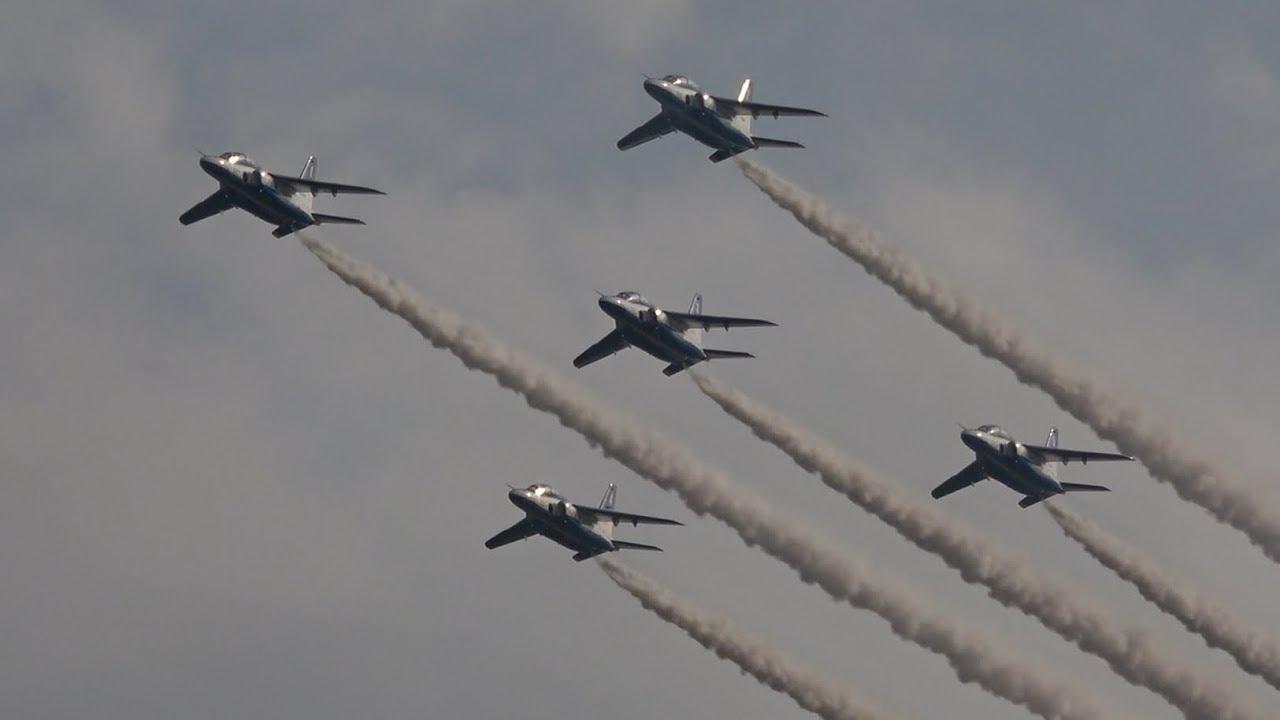 にゅ うた ばる 基地 航空 祭 2019