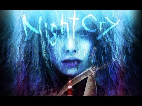 Nightcry All Cutscenes Movie (Game Movie) True Ending Edition
