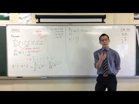 Π Product Notation