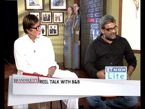 R Balki: I will never do a movie without Amitabh Bachchan