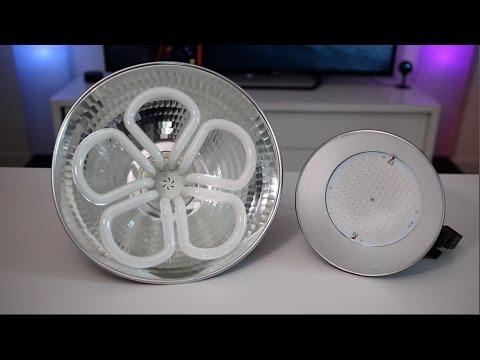 Prismatic Luna - LED & Fluorescent Photo / Video Lights
