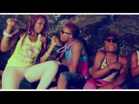 Rock Dice Ft Dj Brown  Kiss Me Official Video
