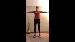 Strength Training - Upper Body