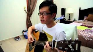 林俊杰 - Love U U (Cover)