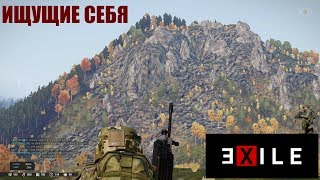 Ох Уж эта Черноруссия! [EXO] - Arma 3 «EXILE». Chernarus  (2)