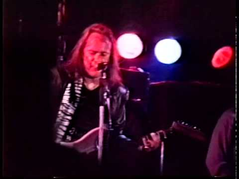 Blackfoot - Rock It Club Tampa, FL 5/23/89