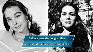 Fallece la cantante Flor Silvestre a los 90 años