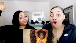 Ciara - Thinkin Bout You [OFFICIAL VIDEO] Reaction | Perkyy and Honeeybee