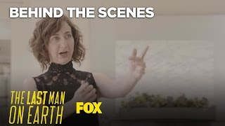Bloopers | Season 2 Ep. 3 | THE LAST MAN ON EARTH