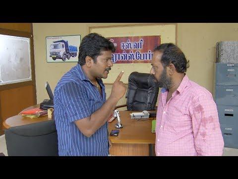 Priyamanaval Episode 750, 01/07/17