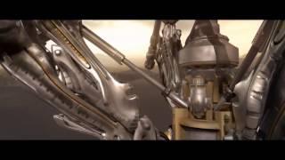 Возникновение жизни Abiogenesis - короткометражный фильм