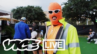 How I Became a Fake Rapper at SXSW | VICE LIVE
