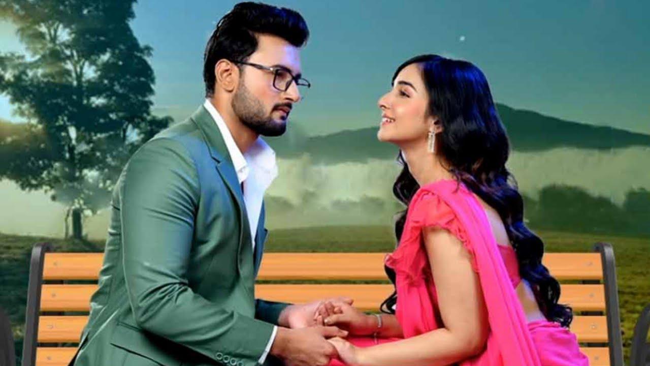 Download মন ফাগুন টাইটেল সং   mon phagun title song   tv serial song   star jalsa bangla serial  