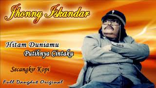 JHONNY ISKANDAR full album Dangdut Original