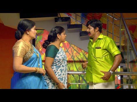 Priyamanaval Episode 764, 18/07/17
