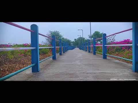 RRCAT Indore Campus  Recorded on OnePlus 6