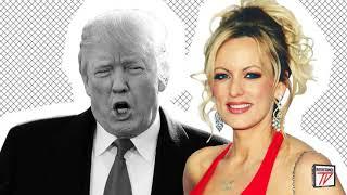 Trump Niega Haber Pagado Dinero a Stormy Daniels por su Silencio