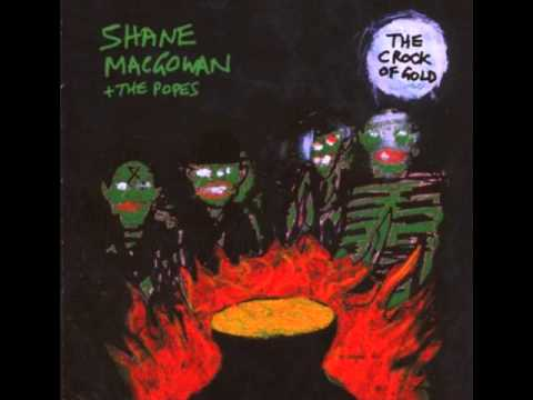 Shane MacGowan And The Popes - Skipping Rhymes