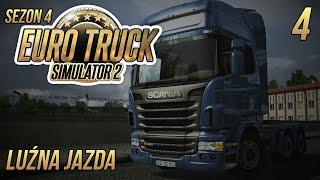 Euro Truck Simulator 2 - s4e4 - Lecim na Islandie, w końcu mody.. :D