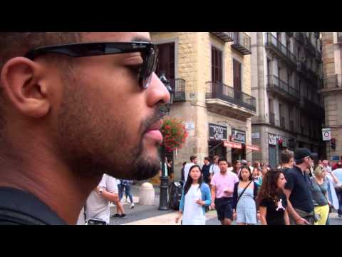 Street Interview with Greg Brown