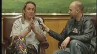 Interview Iron Maiden Part 1