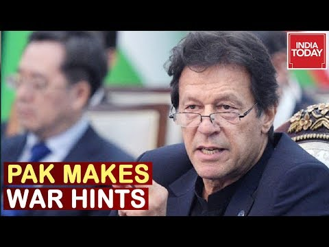 'Must Be Ready To Fight War If Imposed' Imran Khan's Mantri Makes Statement On Article 370