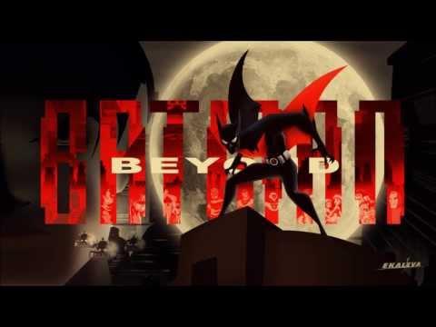 Batman Beyond Extended Mix