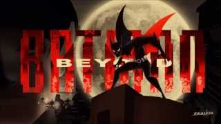 Batman Beyond Extended Mix