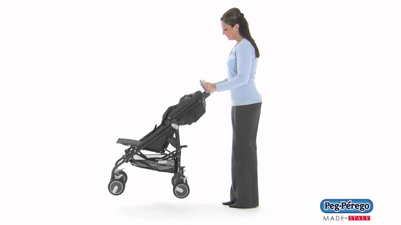 Peg Perego Pliko Matic Stroller Instructions 2011 Stroller Peg Perego Pliko Mini How To Open
