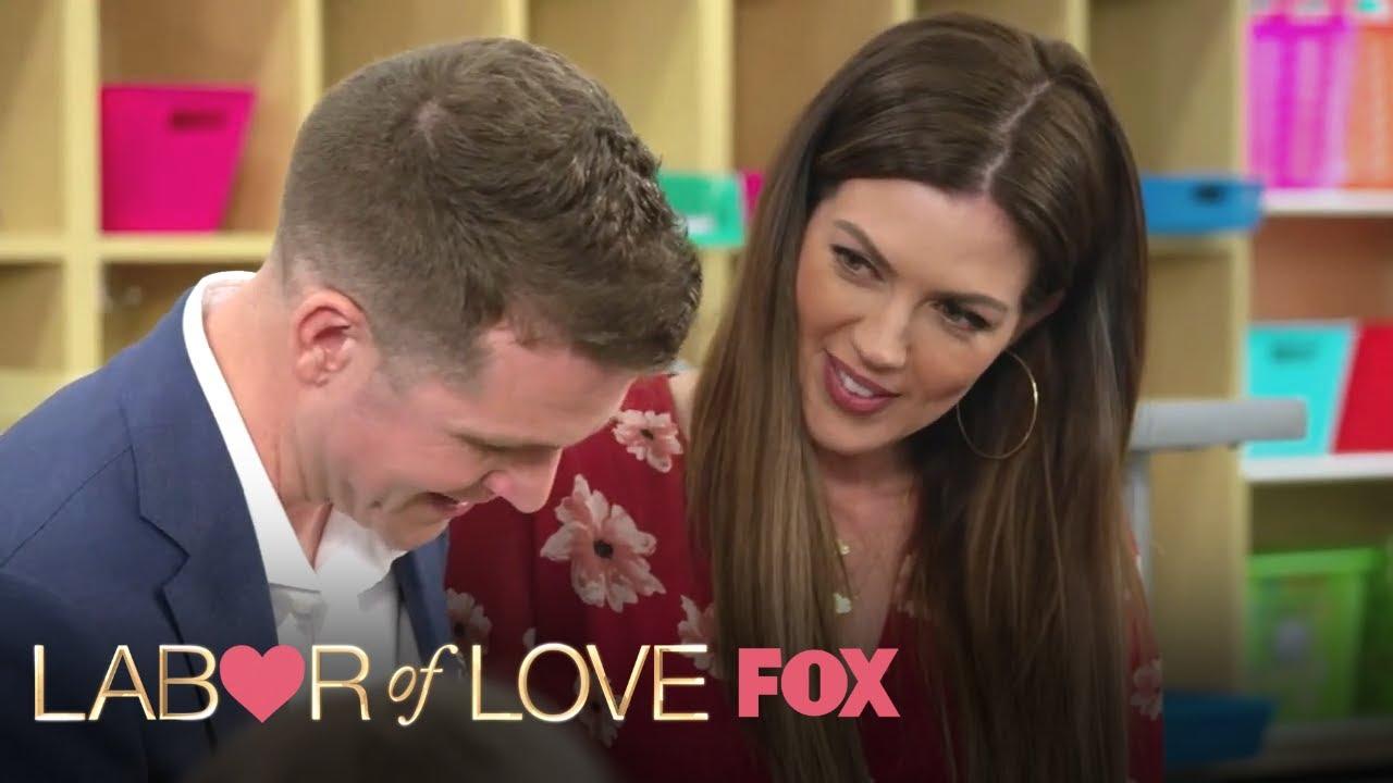 Marcus & Kristy Read To Kindergarteners | Season 1 Ep. 7 | LABOR OF LOVE