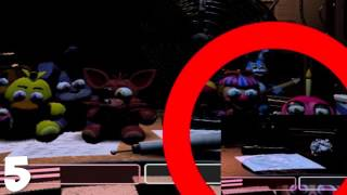 Пасхалки Five Nights At Freddy's   10 фактов о Balloon Boy!
