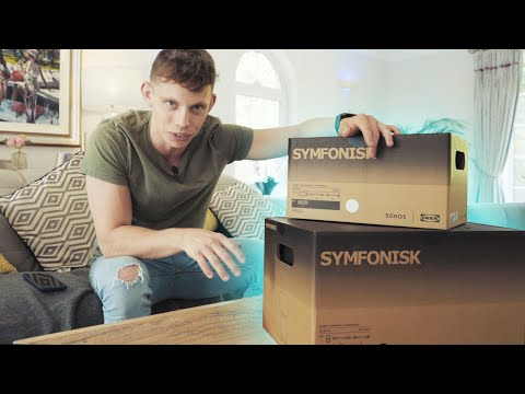 Sonos & IKEA Symfonisk Speakers: Annoyingly, disappointing...