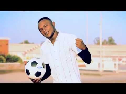 Ali Boy - Mazembe (Official Music Video) (2013)