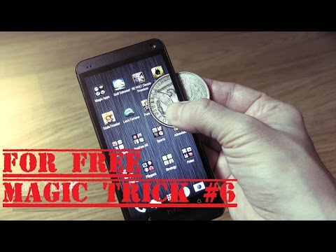 Magic Trick #6 FREE DOWNLOAD And INSTALL Android Latest (No Root) -HD