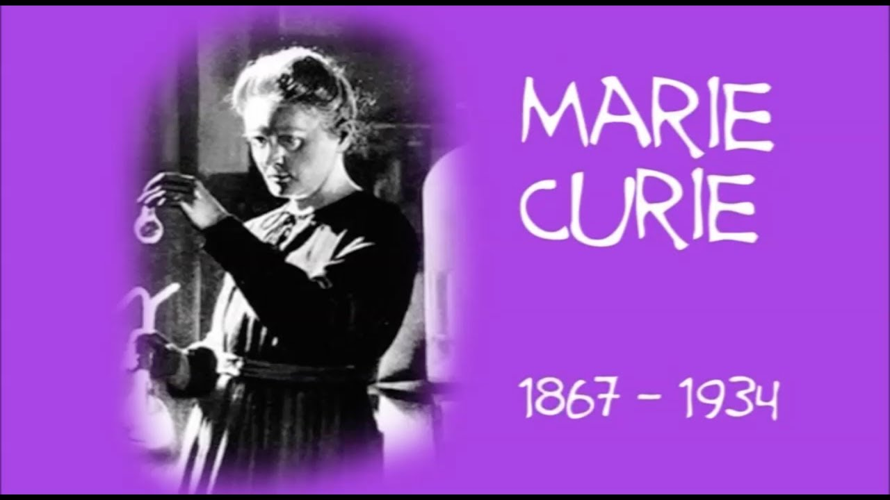 the life and accomplishments of marie curie Today we talk about the life and times of marie curie a groundbreaking scientist and a pioneer in oncology article about marie's discovery of polonium and r.