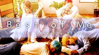 Video 방탄소년단 (BTS) - Best of Me [Legendado PT-BR] download MP3, 3GP, MP4, WEBM, AVI, FLV Juni 2018