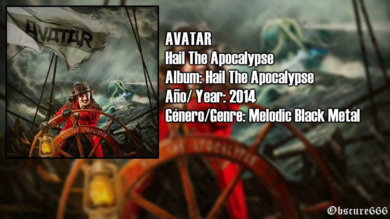 Avatar Hail The Apocalypse Sub Espa 241 Ol Youtube