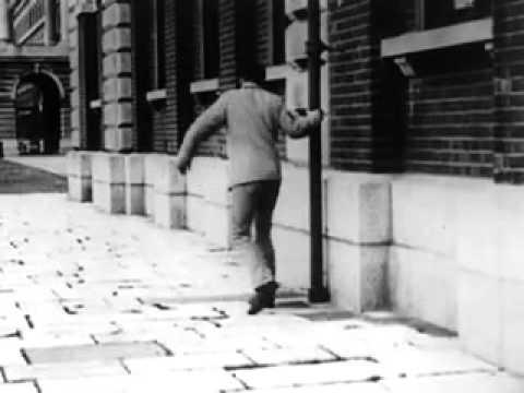 1914-1918 (Shell Shock or the ancestor of PTSD)