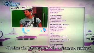 Violetta 2 - Next Time on Episode 61