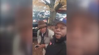 Facebook Live Captures Deadly Shooting at Annual Thanksgiving Football Game