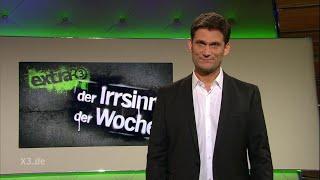 Christian Ehring zum CSU-Parteitag