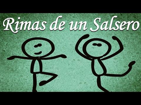 Frases De Baile Salsa Youtube