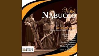 Nabucco, Act I: Coro d