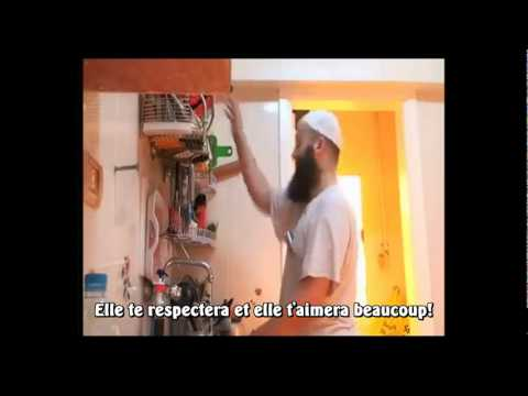 Rencontrer un homme islam
