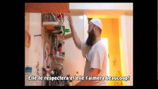 Sois un musulman à l exemple du prophète Mohamed sws : les taches ménagères couple islam