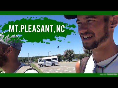 Mt.Pleasant, NC