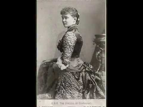 Princess Louise Margaret of Prussia, Duchess of Connaught and Strathearn