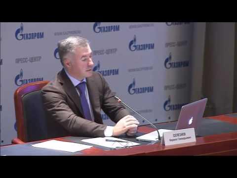 Пресс-конференция Кирилла Селезнева 7 июня 2016 г.